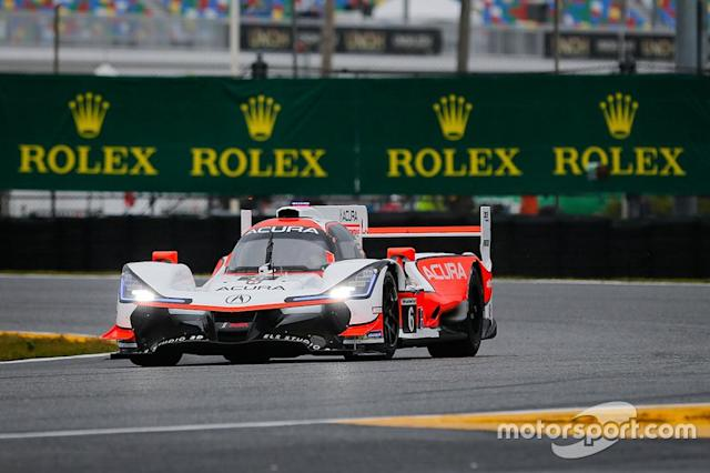 "#6 Acura Team Penske Acura DPi, DPi: Juan Pablo Montoya, Dane Cameron, Simon Pagenaud <span class=""copyright"">LAT Photo USA for IMSA</span>"