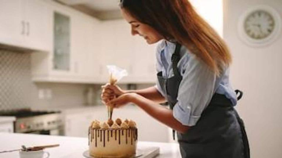 Stress-baking goes beyond just a hobby; here are its benefits
