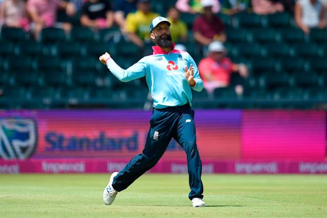 Moeen made his England return in the ODI series in South Africa but is not ready to come back to the Test side