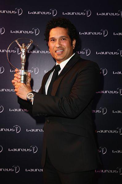 Sachin Tendulkar is not just a great cricketer, but a global Icon, loved and adored by fans world over
