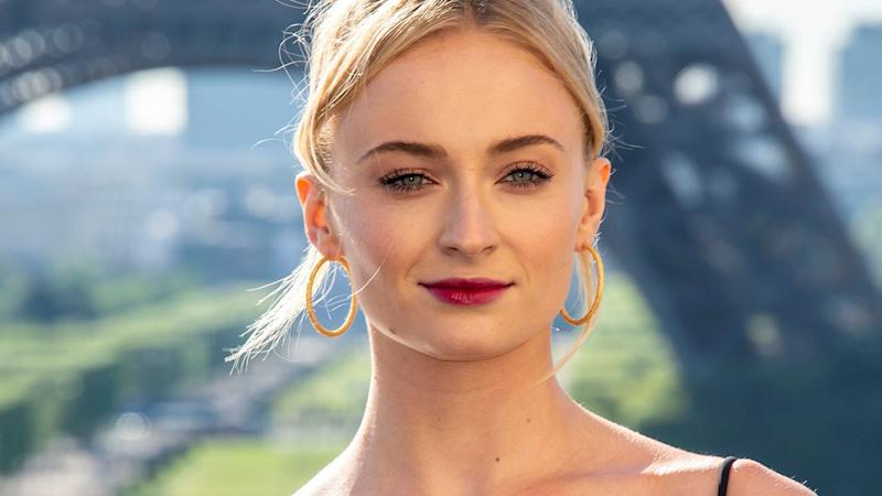 Sophie Turner Mocked Influencers Who Are Paid to Promote Diet Products on Instagram Stories