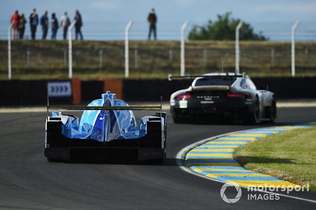 "#25 Algarve Pro Racing Ligier JSP217 Gibson: David Zollinger, Andrea Pizzitola, John Falb, James French <span class=""copyright"">Rainier Ehrhardt</span>"