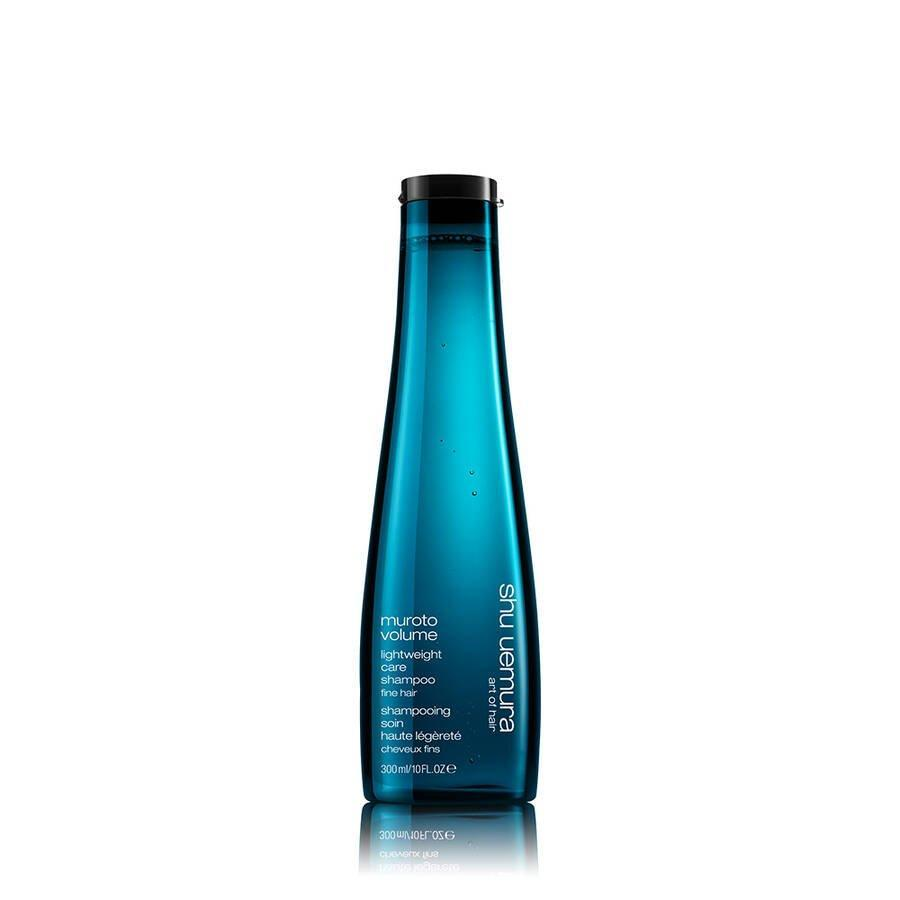"""<h2>Shu Uemura muroto volume shampoo</h2><br><strong>Best Hydrating</strong><br><br>""""While it's commonly known that heavy shampoos can instantly make your hair greasy, overly cleansing shampoos can do the same since they strip away your scalp's natural oils,"""" explains Toth. If you want your strands to feel impeccably soft, this Shu Uemura formula will bestow a veil of hydration for your silkiest strands yet.<br><br><strong>Shu Uemura</strong> muroto volume shampoo, $, available at <a href=""""https://go.skimresources.com/?id=30283X879131&url=https%3A%2F%2Fwww.shuuemuraartofhair-usa.com%2Fcollections%2Fmuroto-volume%2Fpure-lightness-shampoo.html"""" rel=""""nofollow noopener"""" target=""""_blank"""" data-ylk=""""slk:Shu Uemura"""" class=""""link rapid-noclick-resp"""">Shu Uemura</a>"""