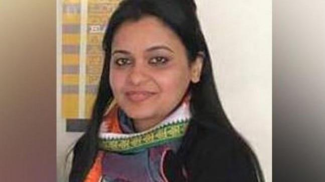 Apoorva Shukla Tiwari killed her husband Rohit Shekhar Tiwari while he was drunk, police said. Apoorva told police that she was unhappy with the marriage.