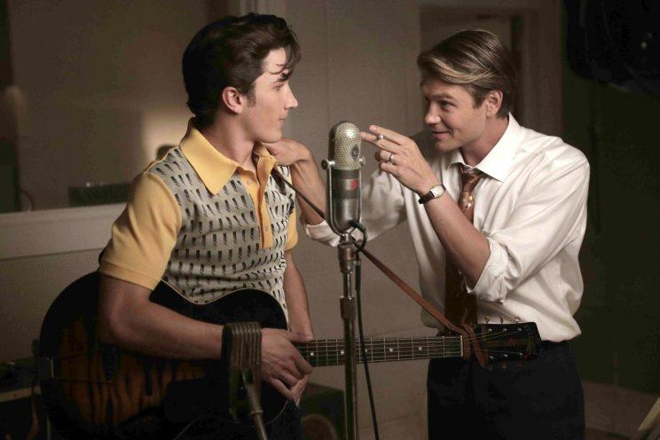 Image result for sun records tv images