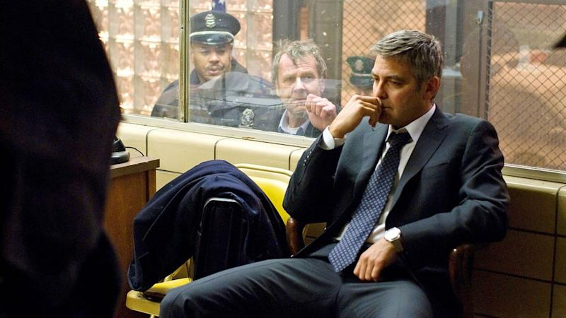 Michael Clayton on HBO