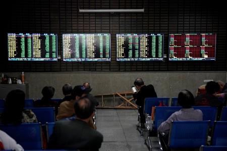 Money flows into Asian equities in June on trade optimism, hopes of U.S. rate cuts