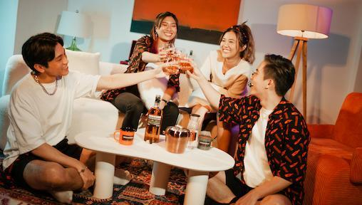 Alcohol Delivery in Singapore: 5 Fun Occasions to Order Whisky