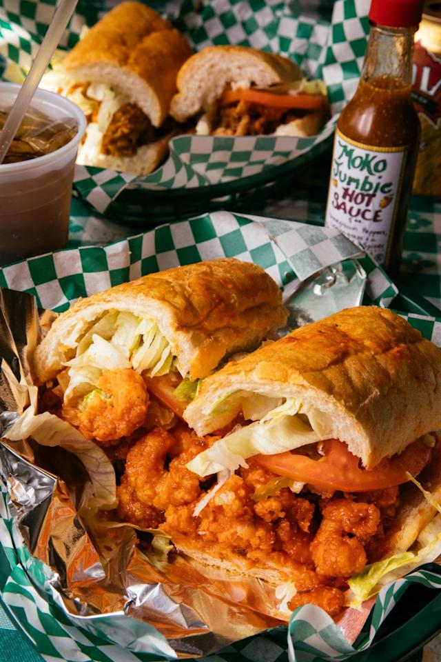 8 crazy foods you can only find in new orleans for Things not to miss in new orleans