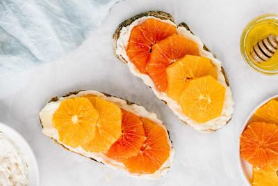Shoppers are buying more citrus and other vitamin-C rich foods. (Photo Credit: Sunkist Growers)