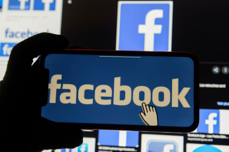 Facebook, Belgian watchdog face off over who should police company