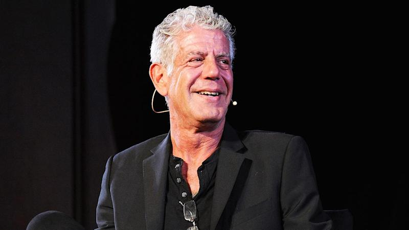 Anthony Bourdain's Cremated Remains Set to Return to U.S.