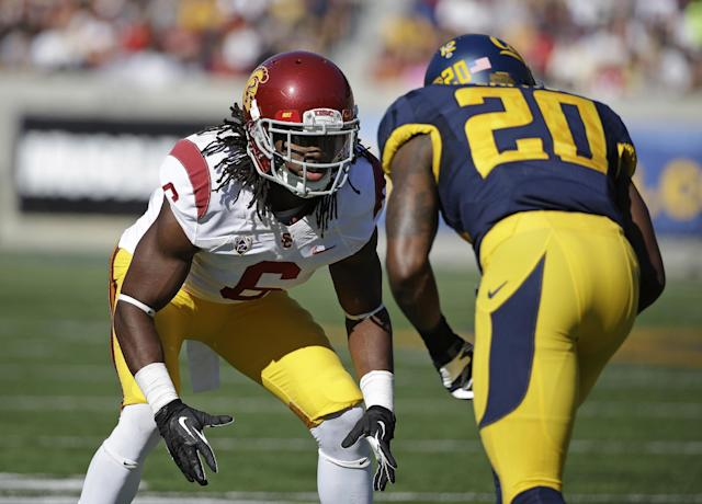 USC CB Josh Shaw admits he lied about heroic act, retains a lawyer