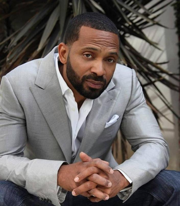 Mike Epps will be host of the In Real Life Comedy Tour at the T-Mobile Center, with shows at 7:30 and 11 p.m. May 14.