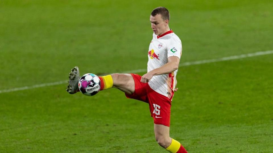 RB Leipzig v 1. FC Union Berlin - Bundesliga | Boris Streubel/Getty Images
