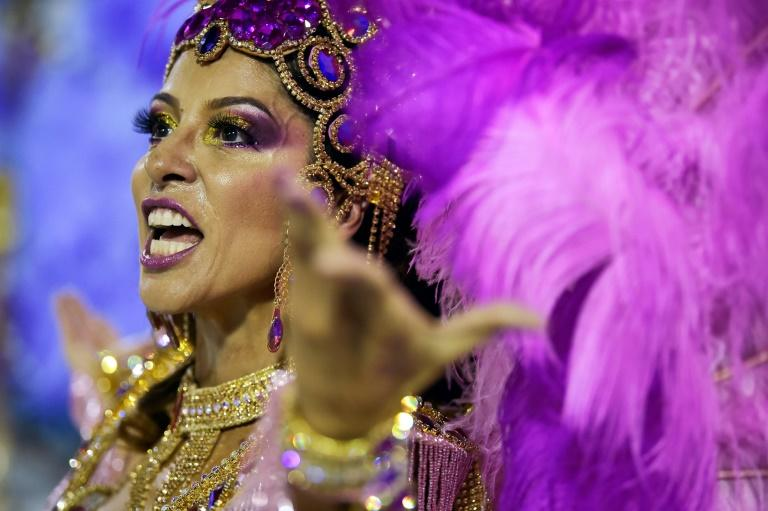 Rio de Janeiro held its traditional carnival parade in February 2020, but the next events and its street parties have been postponed indefinitly due to the Covid-19 pandemic