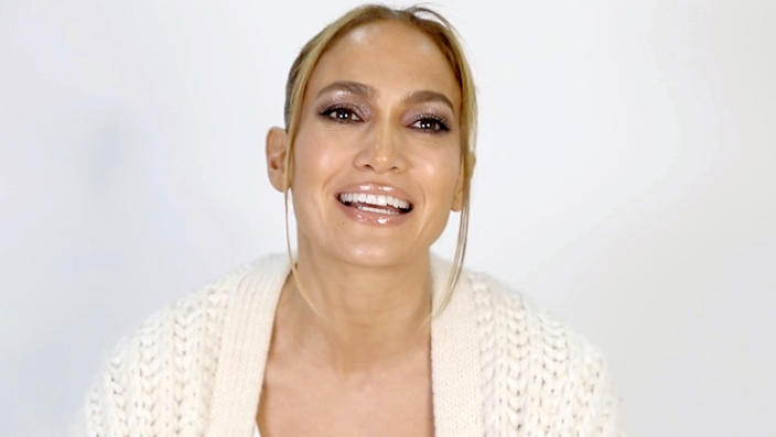 Jennifer Lopez opened up about life lessons in a new interview series hosted by Coach. (Photo: 2020 Billboard Women In Music/Getty Images for Billboard)