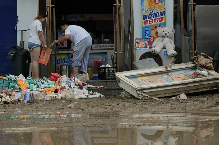 The record rainfall in Henan has prompted questions about how China's cities could be better prepared for freak weather events