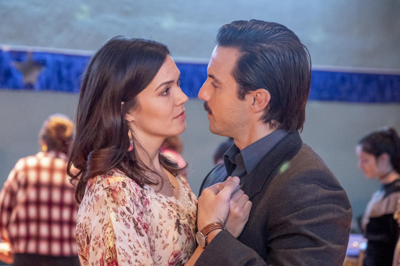 This Is Us Renewed Through Season 6