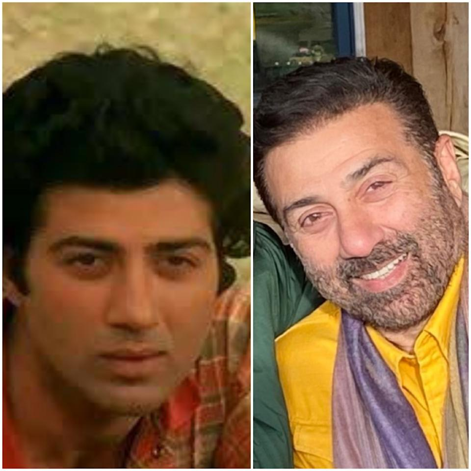 Sunny Deol debuted way back in the early 80s opposite Amrita Singh and won major stardom with <em>Betab. </em>He keeps himself occupied, but his movies aren't getting a lot of audience these days. His last release was<em> Blank (2019) </em>that had a poor opening and was panned by critics alike.