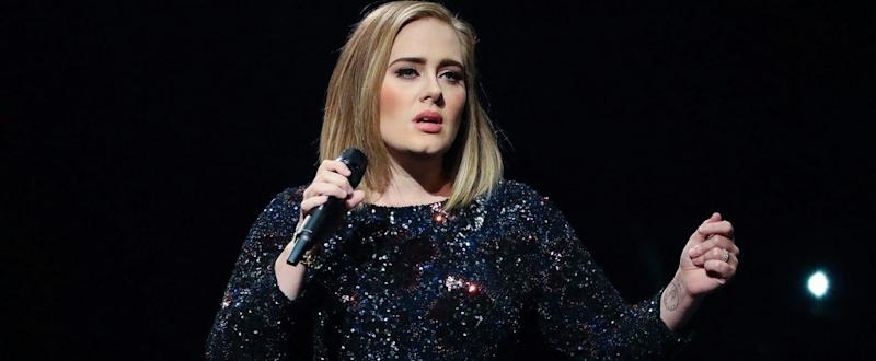 Adele Wasn't Joking When She Said She May Never Tour Again