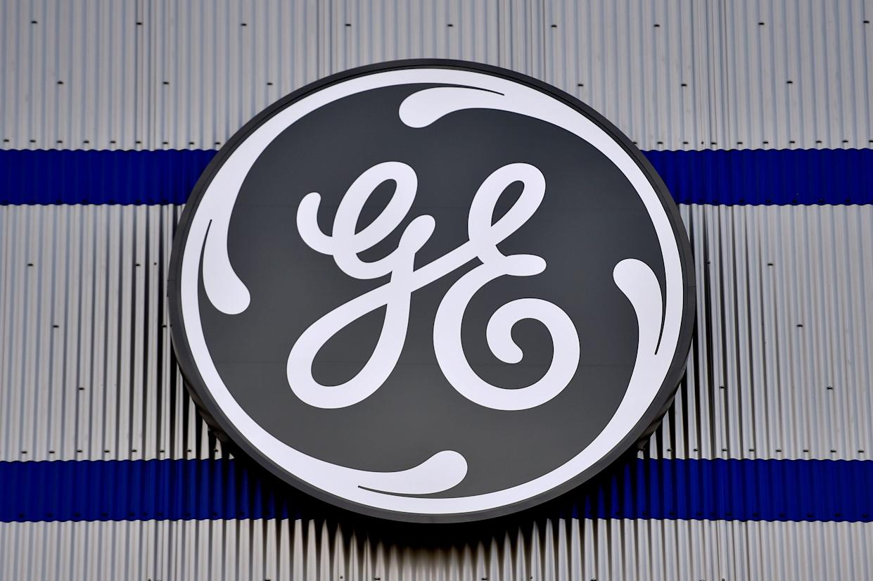 General Electric is offering pension buyouts.