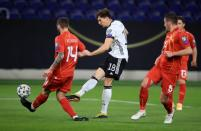 World Cup Qualifiers Europe - Group J - Germany v North Macedonia