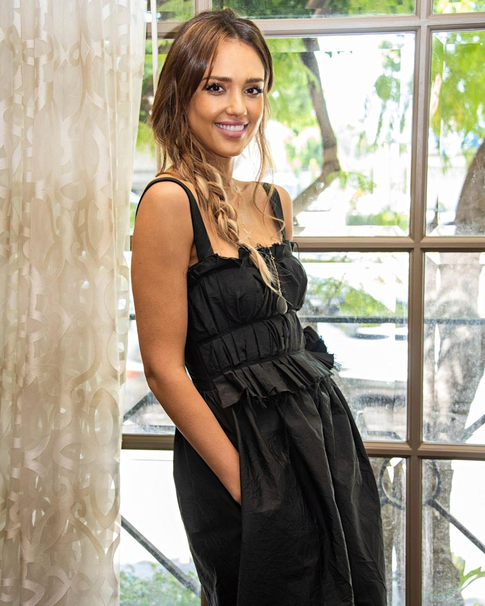 <p>From singing to acting to running The Honest Company, Alba is a Taurus through and through. She's born on April 28. </p>