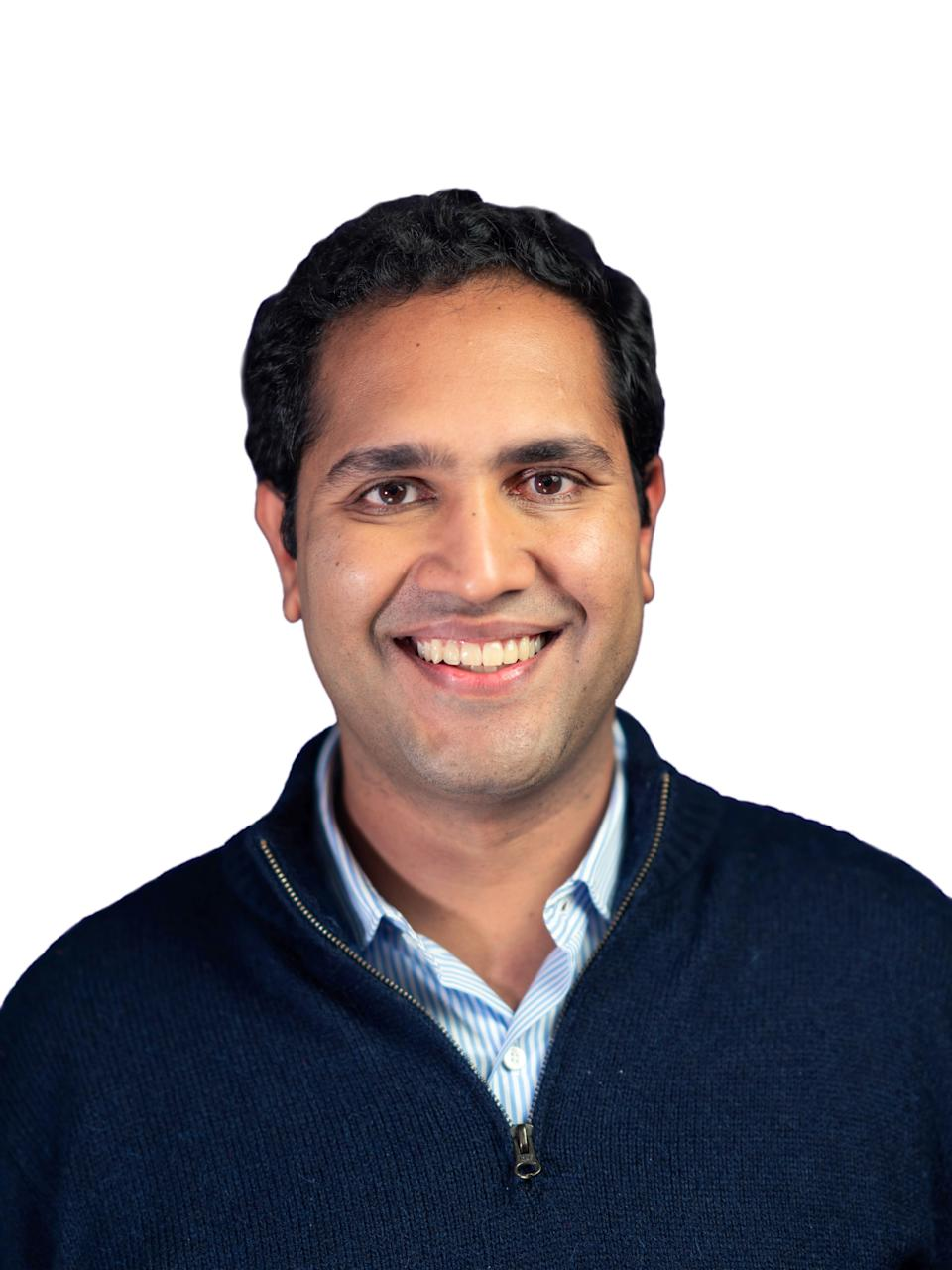 Vishal Garg, founder and CEO of Better (Photo: Better)