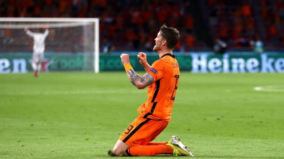 Wout Weghorst | Dean Mouhtaropoulos/Getty Images