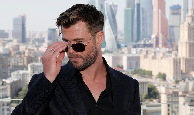 Chris Hemsworth 'fired up' for role in Mad Max prequel Furiosa