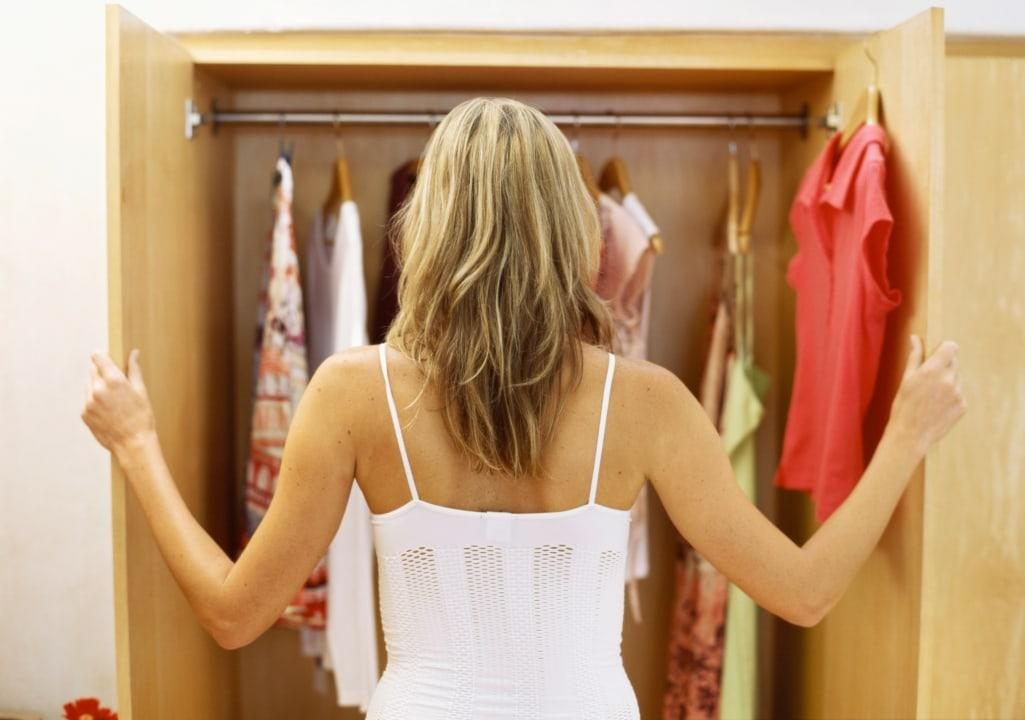 Did you know some clothes can aggravate your allergies? Be careful what you wear!