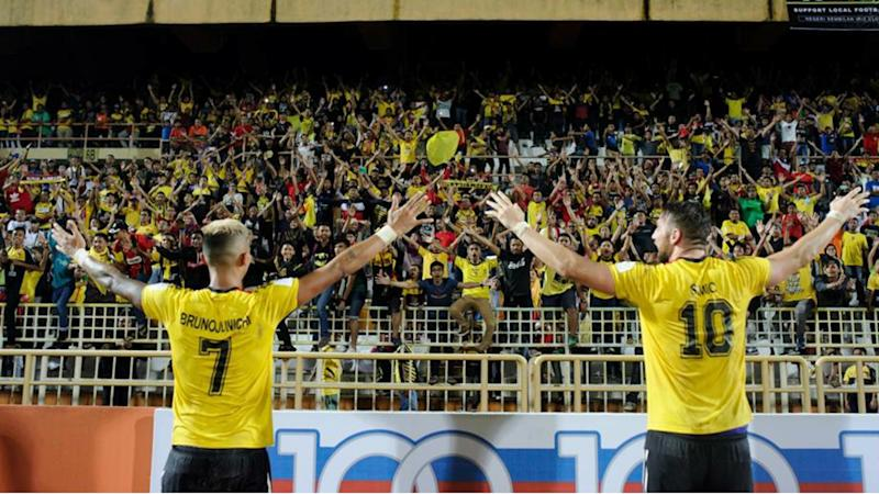 PREVIEW: Negeri look to home advantage to overturn first leg deficit against Pahang