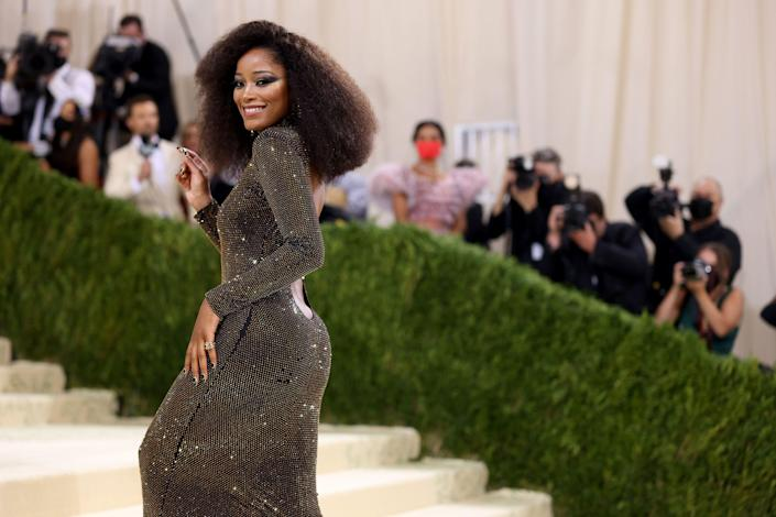 """<p>It's that time of year again. After a 2020 hiatus from Met Gala season, the annual fashion party has finally made its return on a smaller, pandemic-friendly scale—though with looks just as extravagant and memorable as any other year. <br></p><p>Tonight, celebrities and designers have officially reconvened on the red carpet, bringing their A-game to the year's most anticipated event in fashion in a slew of expressive looks, from chic two-piece sets to full-on embellished gowns. For this year's theme, """"In America: A Lexicon of Fashion,"""" the style is all about modern America, playing up tropes of expression and individuality. In other words, the looks are bound to be as over-the-top, dramatic, and political as you'd imagine.</p><p>""""I really do believe that American fashion is undergoing a renaissance,"""" said Andrew Bolton, the Wendy Yu Curator in Charge of the Costume Institute. """"I think young designers in particular are at the vanguard of discussions about diversity and inclusion, as well as sustainability and transparency, much more so than their European counterparts, maybe with the exception of the English designers.""""</p><p>For a glimpse into the takes on the fashion event's most patriotic theme, see all the celebrity red carpet looks from the 2021 Met Gala ahead.<br></p>"""