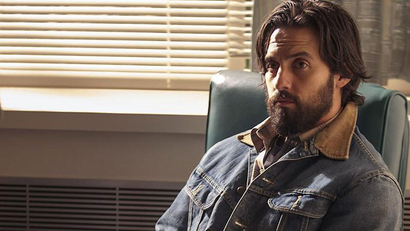 Milo Ventimiglia Just Revealed Jack's Storyline In 'This Is Us' Season 4 & We're Unable