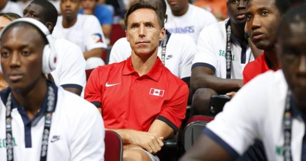 Basket - NBA - NBA : Steve Nash futur coach des Brooklyn Nets