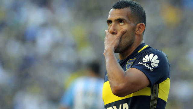 <p><strong>Total career travel: 618,871 km</strong></p> <br><p>The veteran striker, who is now plying his trade in China with Shanghai Shenhua, played for 5 separate clubs in between his two spells with Boca Juniors. Tevez was also a constant feature of the Argentinian national team for years, clocking up a mileage of over 115,000km as part of his duty for <em>La Albiceleste.</em></p>
