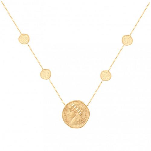 """<p>45€</p><br/><a target=""""_blank"""" href=""""https://www.collectionconstance.com/collier-cleopatre-_r_12_i_68.html"""">Acheter</a>"""