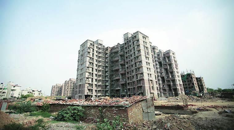 Projects in Vadodara have no sewage planning, says RERA Chairman