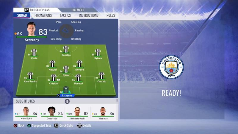 256ec0366c57 10 teams we can t wait to use on FIFA 19