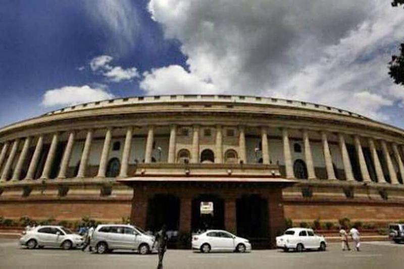 Two More Lok Sabha Secretariat Employees Including Security Official Test Covid-19 Positive: Sources
