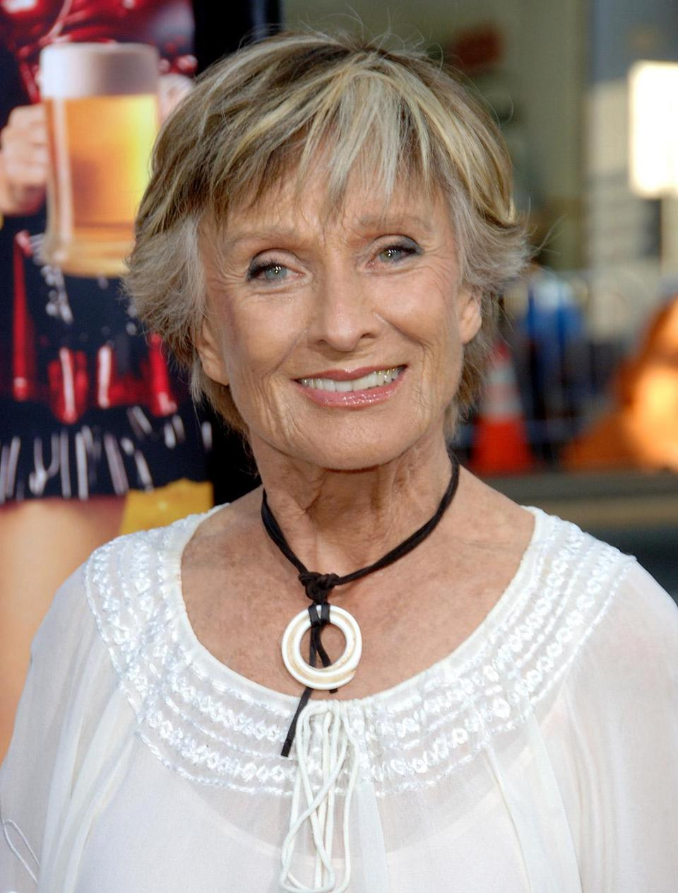 <p>In her later years, Leachman took on voice work on series including <em>Justice League Action, Elena of Avalor, Creative Galaxy</em> and <em>Phineas and Ferb. </em>Her last major TV role was on the 2019 <em>Mad About You</em> reboot.</p>