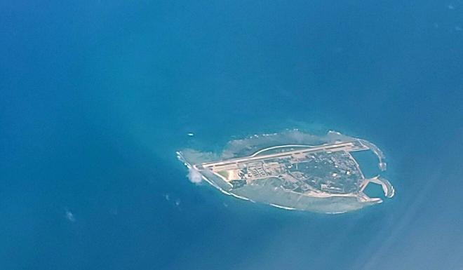 Vietnam and China both claim the Paracel Islands in the South China Sea. Photo: Roy Issa