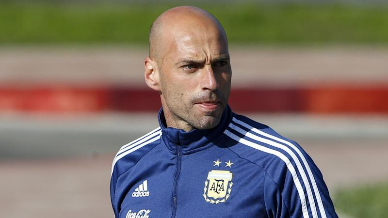Caballero Argentina Respected Due To World Cup History