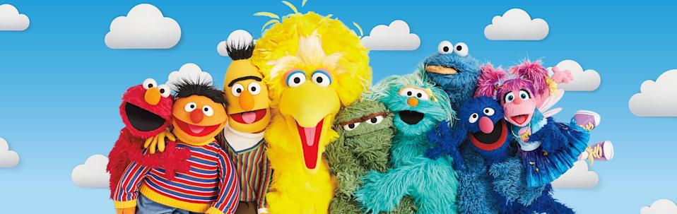 """""""Sesame Street"""" returns with its 51st season launching on HBO Max Nov. 12. See the famous faces that have made their way to the friendly neighborhood that is home to beloved puppets such as Elmo, Ernie, Bert, Big Bird, Oscar the Grouch, Rosita, Cookie Monster, Grover and Abby Cadabby."""