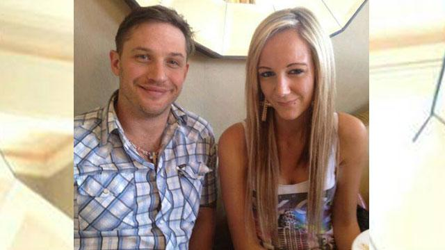 Tom Hardy Grants Ailing Mother's Wish
