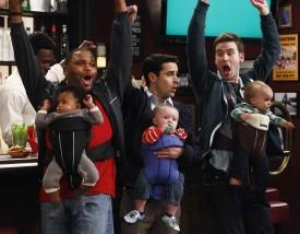UPDATE: NBC's 'Guys With Kids', 'Up All Night', 'Whitney' & '1600 Penn' Cancelled, 'Parks & Recreation' Renewed