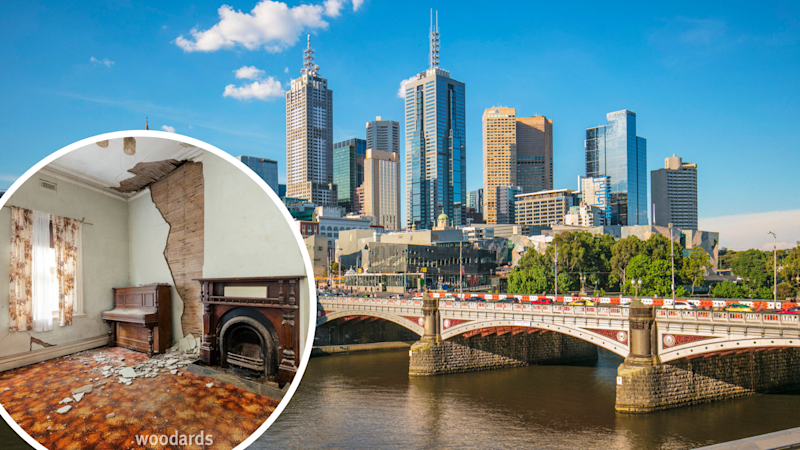 Why are Aussies obsessed with this Melbourne home? Source: Getty/Realestate
