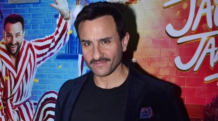 Saif Ali Khan Love Aaj Kal trailer