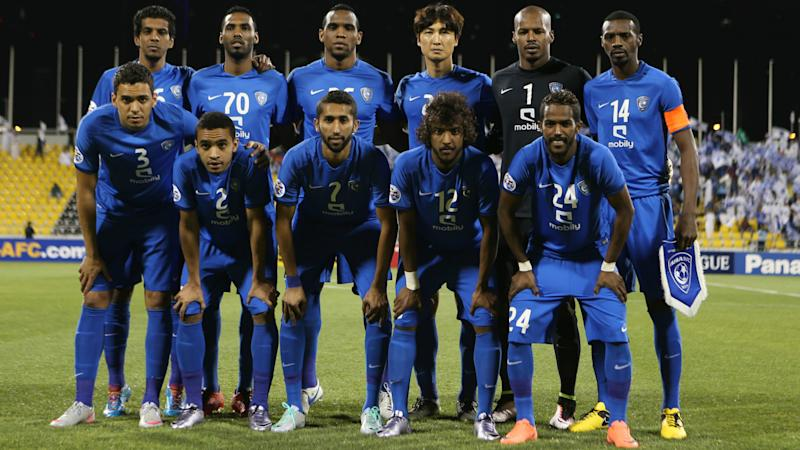 Okrah elated with brace in Hilal away victory